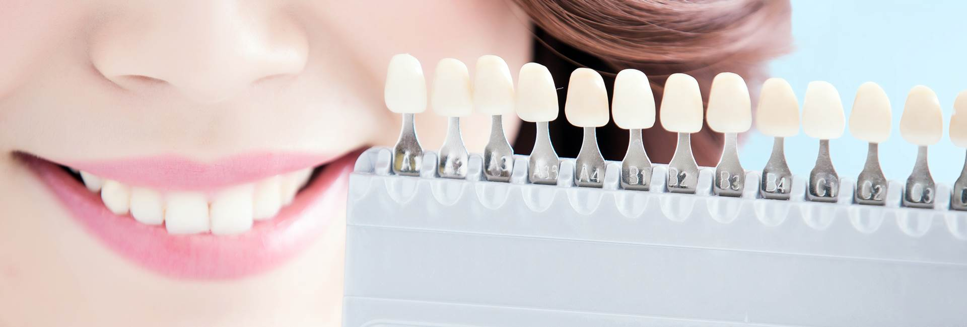 Ästhetische Zahnheilkunde